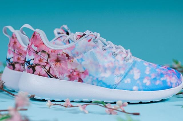 Nike-Roshe-One-Cherry-Blossom-2
