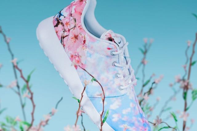 Nike-Roshe-One-Cherry-Blossom-3